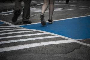 Αναβλήθηκαν τα εγκαίνια των τεσσάρων νέων πεζόδρομων στο εμπορικό τρίγωνο της Αθήνας