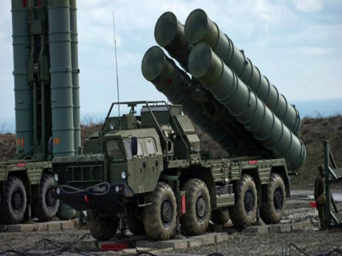"""Τουρκία: με το βλέμμα """"καρφωμένο"""" στους ρωσικούς S-400"""