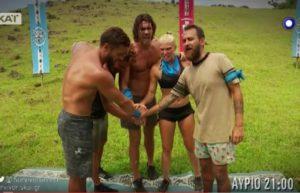 Τρέιλερ Survivor: Θα πέσουν κορμιά λίγο πριν τον τελικό!