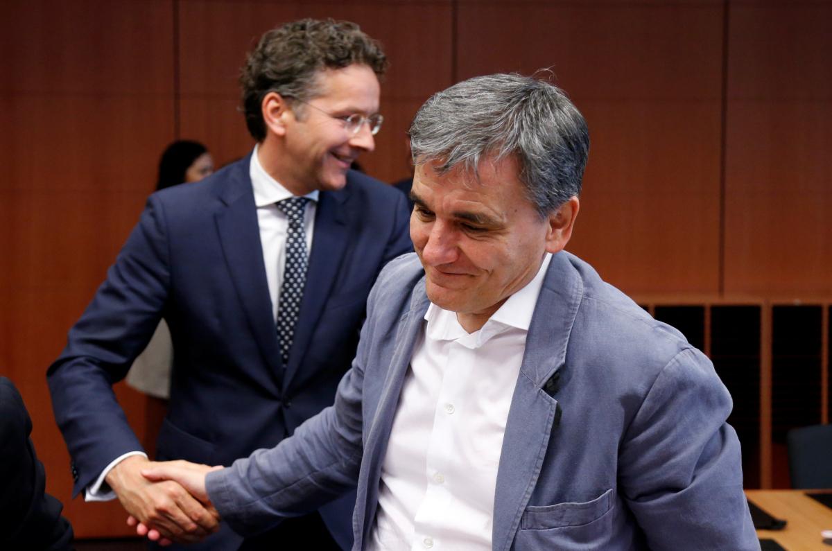 Μήπως πρέπει εμείς να καθυστερήσουμε τη συζήτηση για το χρέος; | Newsit.gr