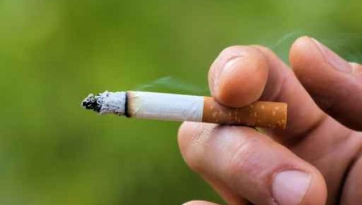 """""""Φουγάρα"""" οι Έλληνες έφηβοι και… αρνητικοί στο να κόψουν το κάπνισμα"""