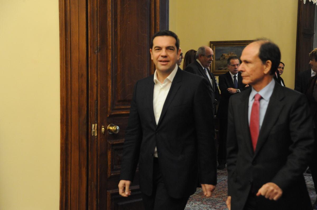 Η τύχη του Αλέξη Τσίπρα θα κριθεί μόνο από τη συνοχή του ΣΥΡΙΖΑ
