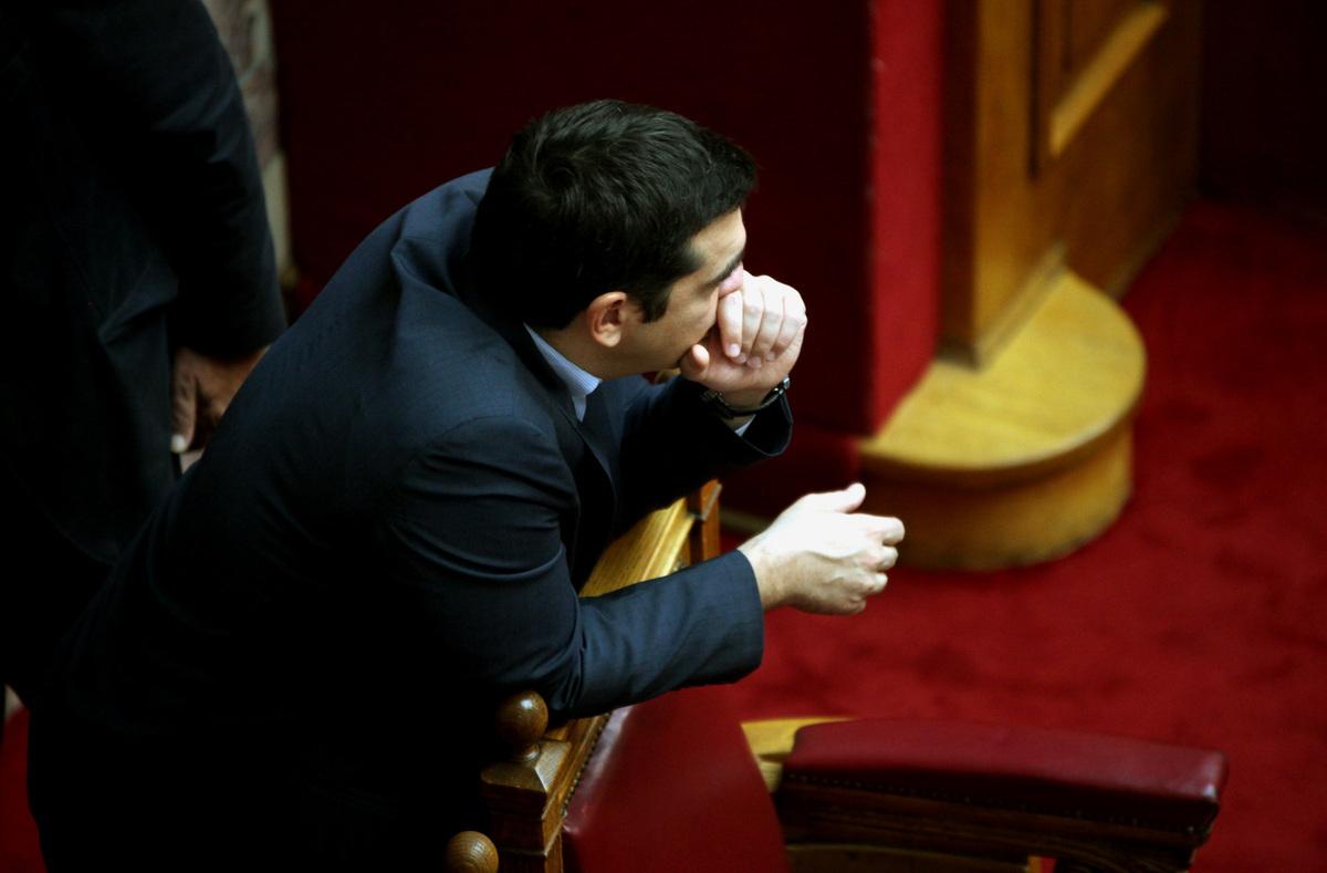 Ένας άλλος Τσίπρας και ίσως ένα άλλο πολιτικό σκηνικό…