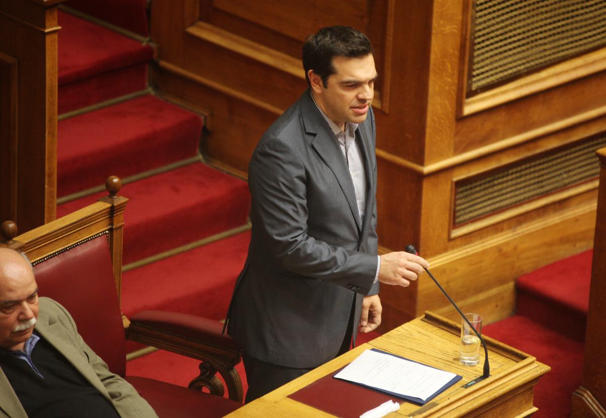 Προέχει η συμφωνία για να μην καταστραφεί η χώρα | Newsit.gr