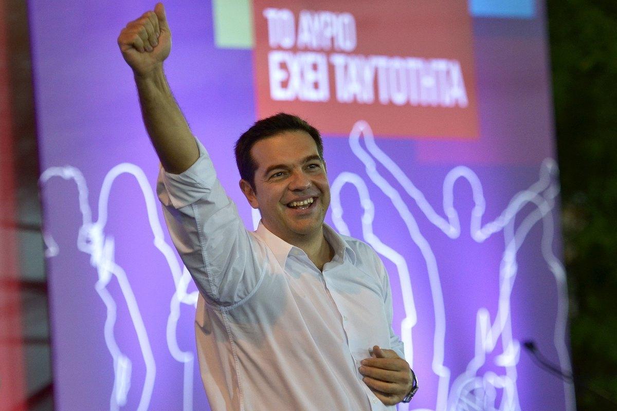 Μετά από 11 μήνες στη εξουσία ο ΣΥΡΙΖΑ βρίσκει σταθερό έδαφος…