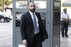 Τζανακόπουλος: Τον Αύγουστο του '18 θα τελειώσουμε με μνημόνια και επιτροπεία