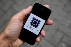 Τι είναι η Uber – Πως από ένα απλό app έγινε γίγαντας στις μεταφορές