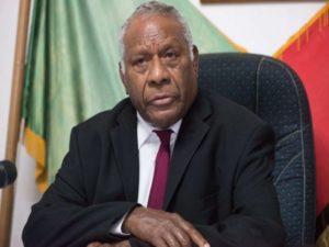 Πέθανε ξαφνικά ο πρόεδρος του Βανουάτου σε ηλικία 67 ετών