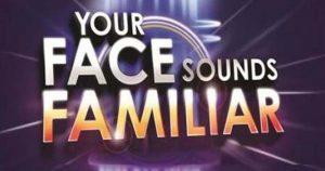 Είναι οριστικό: Θα είναι κριτής στο «Your Face Sounds Familiar»