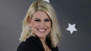 Η Ράνια Θρασκιά στο Newsit για την επιστροφή της στην τηλεόραση και τη «Joy»