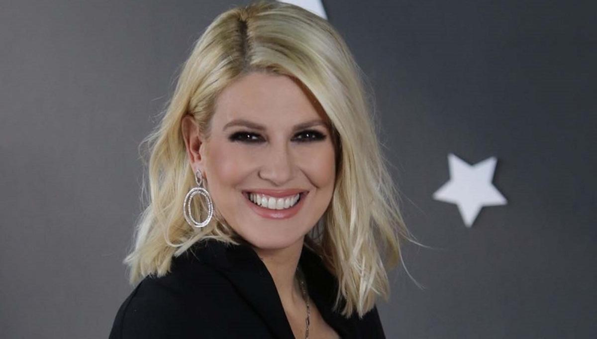 Η Ράνια Θρασκιά στο Newsit για την επιστροφή της στην τηλεόραση και τη «Joy» | Newsit.gr