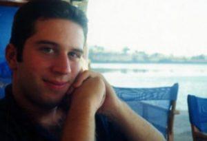 Τροχαίο Αθηνών – Λαμίας: Δάκρυα για τον Πάνο Μυλωνά – Αναβιώνει η τραγωδία με το νεκρό φοιτητή [pics]