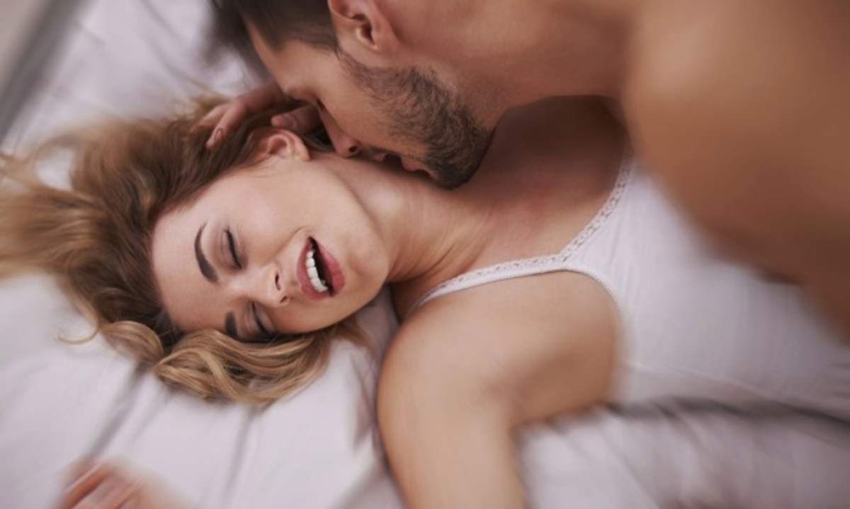 Sex: Οι 7 τροφές που… εκτοξεύουν την αντοχή