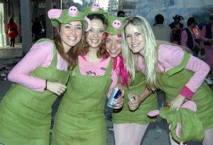 Ρέθυμνο: Καρναβάλι και τουρισμός απογειώνουν τα έσοδα – Τα μηνύματα της αγοράς!