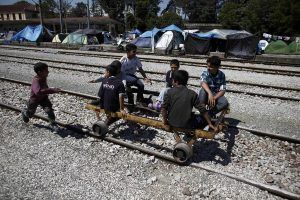 Ειδομένη: Εκτιμήσεις για το άνοιγμα της σιδηροδρομικής γραμμής – Η οικονομική ζημιά του αποκλεισμού!