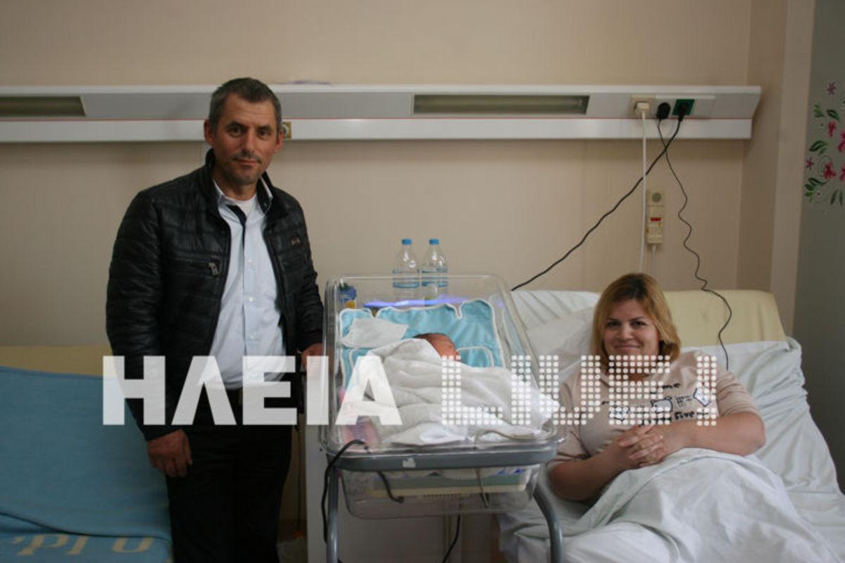 ΦΩΤΟ από ilialive.gr