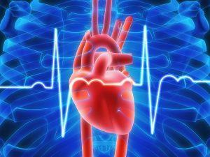 Καρδιακή ανεπάρκεια: Αυτά είναι τα πρώιμα συμπτώματα