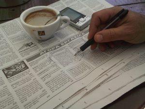 Ηράκλειο: Η αγγελία εφημερίδας που κάνει το γύρο του διαδικτύου – Η αποστολή και η αμοιβή [pic]