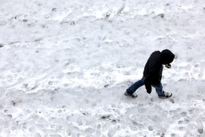 Λάρισα: Πέθαναν ζώα από το κρύο – Ζητούν αποζημιώσεις οι κτηνοτρόφοι λόγω κακοκαιρίας!