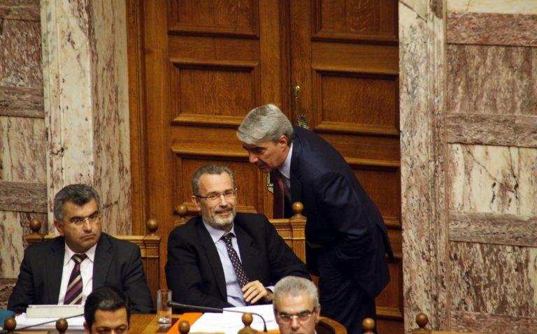 Κεδίκογλου: Μαχαιριά στην χώρα η πρόταση δυσπιστίας του ΣΥΡΙΖΑ