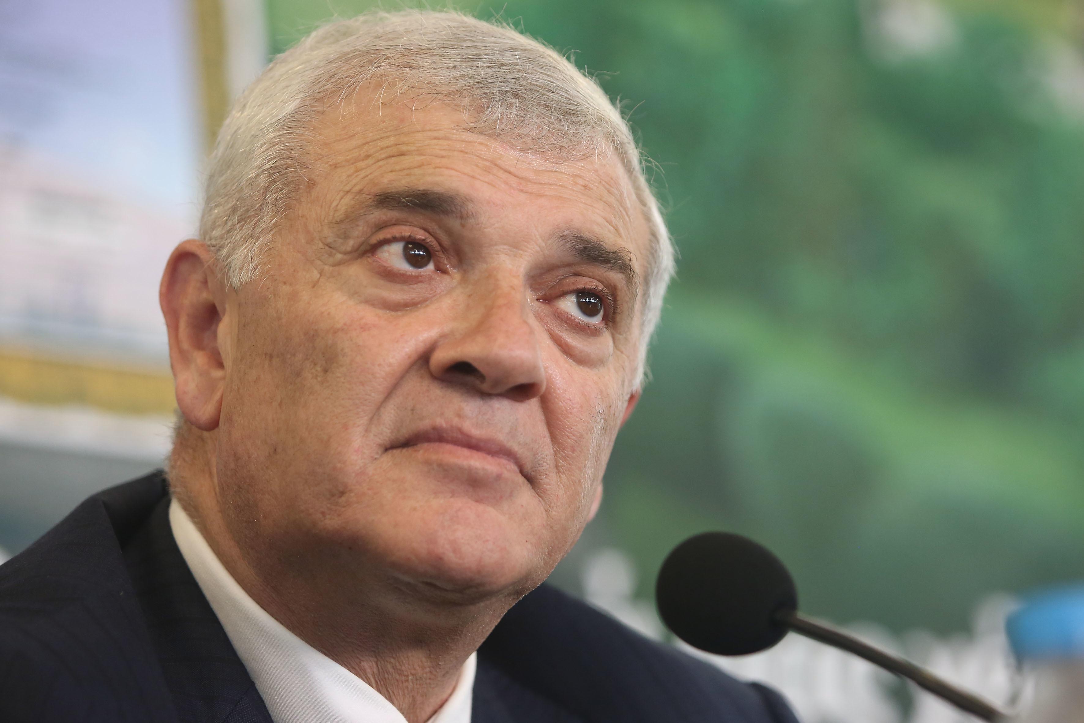 Άρχων της Μεγάλης Εκκλησίας ο Δημήτρης Μελισσανίδης