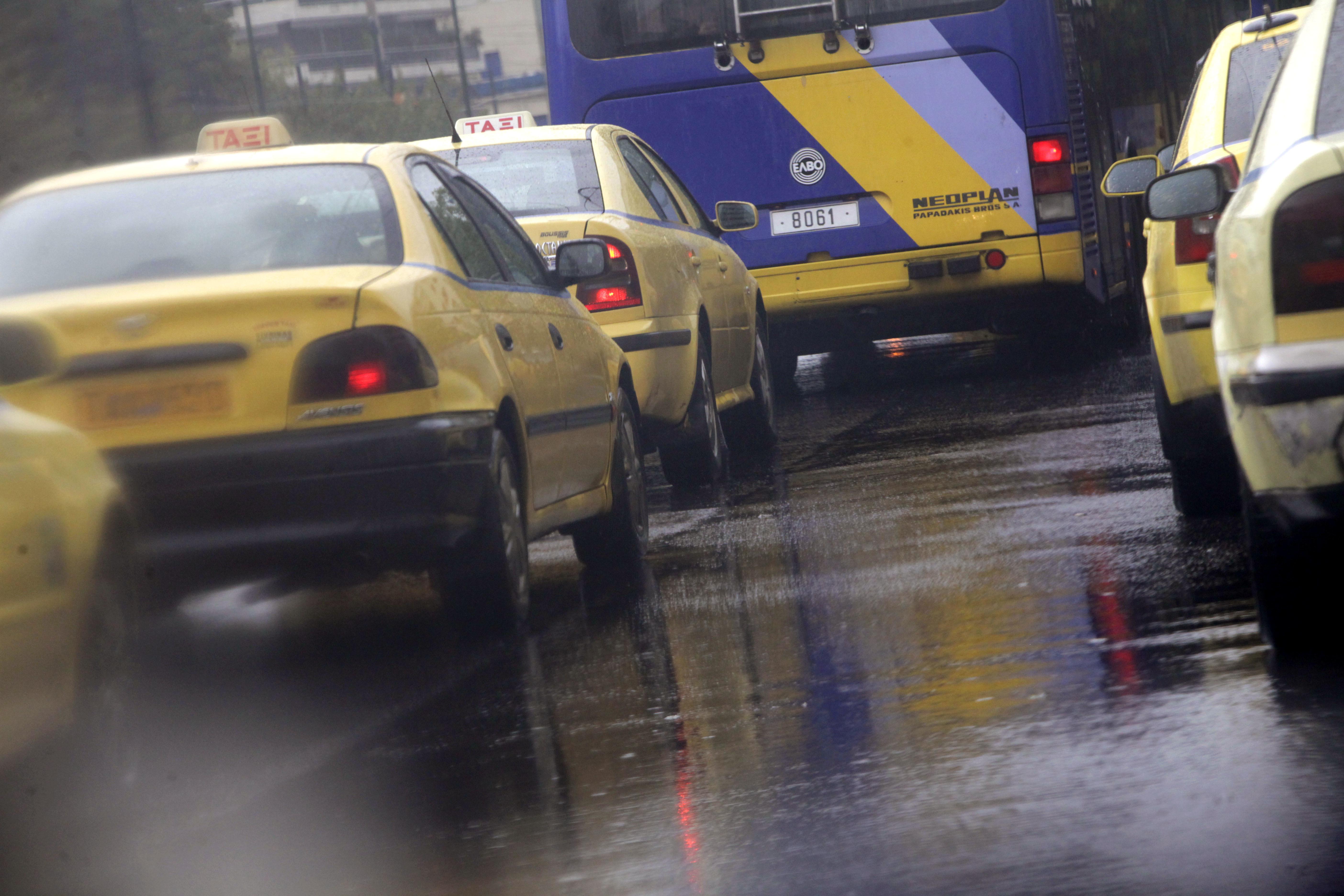 ΑΠΟΚΛΕΙΣΤΙΚΟ: Στον ΑΝΤ1 ψάχνουν… ταξιτζή!