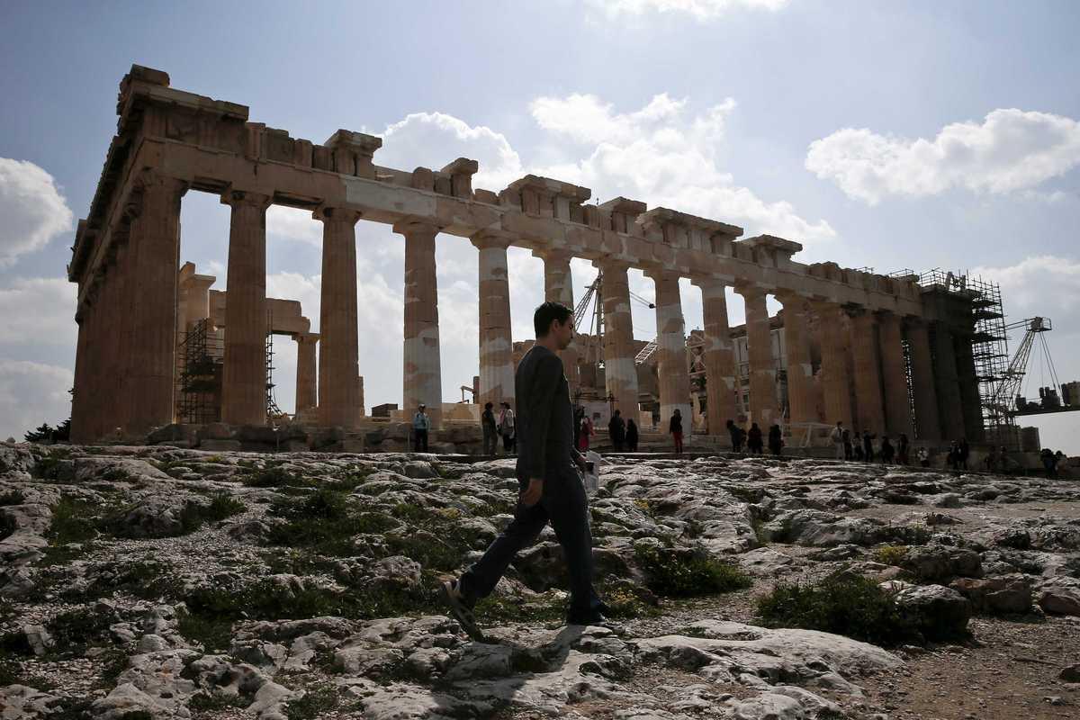 Ο μεγάλος σύμμαχος της Ελλάδας