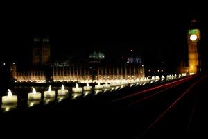 Λονδίνο: Βυθισμένο στο πένθος! Νέο σοκαριστικό βίντεο μετά την επίθεση του Χαλίντ Μασούντ