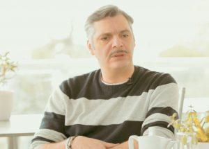 """Άλκης Κούρκουλος: """"Απέχω από την τηλεόραση επειδή δεν είχα προτάσεις"""""""