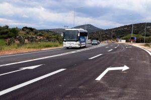 Θεσσαλία: Παραδόθηκε ο δρόμος των 24,5εκ.€ που συνδέει τα Τρίκαλα με την Άρτα!