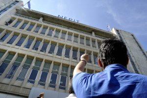 ΕΡΤ: Δεν θα στρώσουμε και κόκκινο χαλί για τον Λάμπη Ταγματάρχη – Το παρασκήνιο της συνάντησης με Τσίπρα