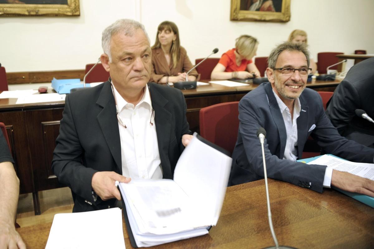 ΕΡΤ: Δύσκολη έκαναν την… Ζωή του Λάμπη Ταγματάρχη Μακρή και Κωνσταντοπούλου στην Βουλή – Απίστευτοι διάλογοι!
