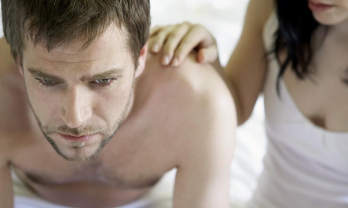 Άντρες και αντοχή στο σεξ: Πότε και γιατί εμφανίζονται τα πρώτα προβλήματα…