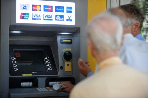 Πληρωμή συντάξεων Νοεμβρίου 2016: Από την Πέμπτη ξεκινούν οι πληρωμές