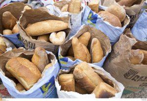 Κοζάνη: Δωρεάν ψωμί για όσους δεν μπορούν να το αγοράσουν – Η πρωτοβουλία αρτοποιών [pic]