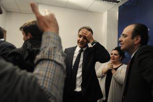 Αποτελέσματα εκλογών ΝΔ: Η μεγάλη ανατροπή στη Θεσσαλονίκη – Τα πάνω κάτω στην τελική αναμέτρηση!
