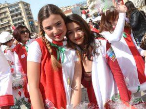 Πάτρα: Καρναβάλι με 30.000 επισκέπτες – Το πρόγραμμα των εκδηλώσεων!