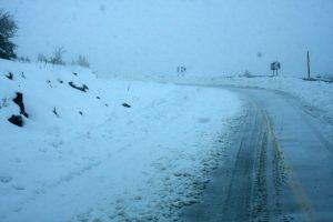 Θεσσαλία: Περιπέτεια στον Κίσσαβο για 40 Αθηναίους ορειβάτες – Δείτε τις εικόνες στα χιόνια (Φωτό)!