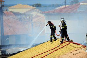 Κατερίνη: Θρήνος για τη νεκρή μαθήτρια – Πέθανε από φωτιά στο σπίτι που ζούσε!