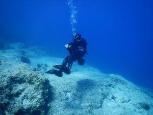 Αργολίδα: Περιπέτεια για δύτη στο βυθό της θάλασσας – Λιποθύμησε όταν βγήκε στη στεριά!