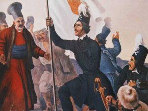 25 Μαρτίου 1821: Έτσι άνοιξε ο δρόμος προς την Επανάσταση! [pics]