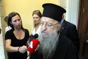 """Θεσσαλονίκη: Ξέσπασμα Άνθιμου για Φίλη – """"Ασύλληπτο να μην διδάσκεται ο Μέγας Αλέξανδρος""""!"""