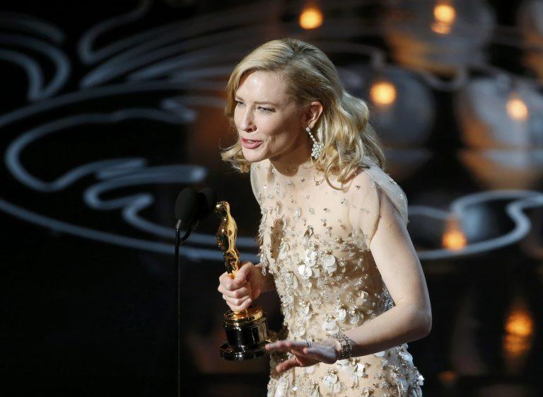 Κέιτ Μπλάνσετ: Η ηθοποιός που δεν σταματά να μας εκπλήσσει υποκριτικά