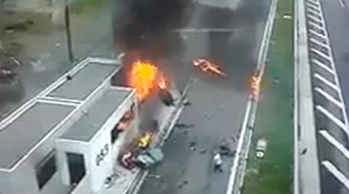 Τροχαίο Αθηνών – Λαμίας: Οι άγνωστες αλήθειες για την τραγωδία με την Porsche [pic, vid]