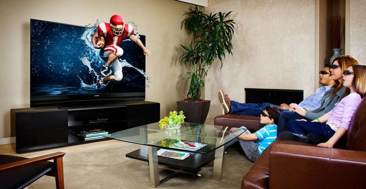 Ήρθε κι επίσημα το τέλος των 3D τηλεοράσεων!