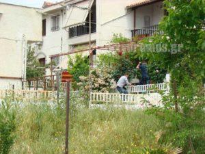 Βόλος: Σκότωσε τον Σταμούλη Σούπα και έσυρε το πτώμα στην αυλή – Νέα στοιχεία για το έγκλημα [pics, vids]