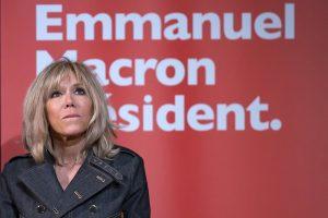Μπριζίτ Τρονιέ: Αποθεώνεται για το στυλ και το κορμί της – Έχει 7 εγγόνια [pis]