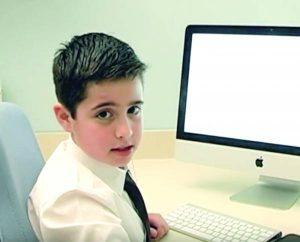 Καλαμάτα: Ο 10χρονος Αϊνστάιν που είναι Έλληνας – Αρίστευσε σε τεστ για χαρισματικά παιδιά!