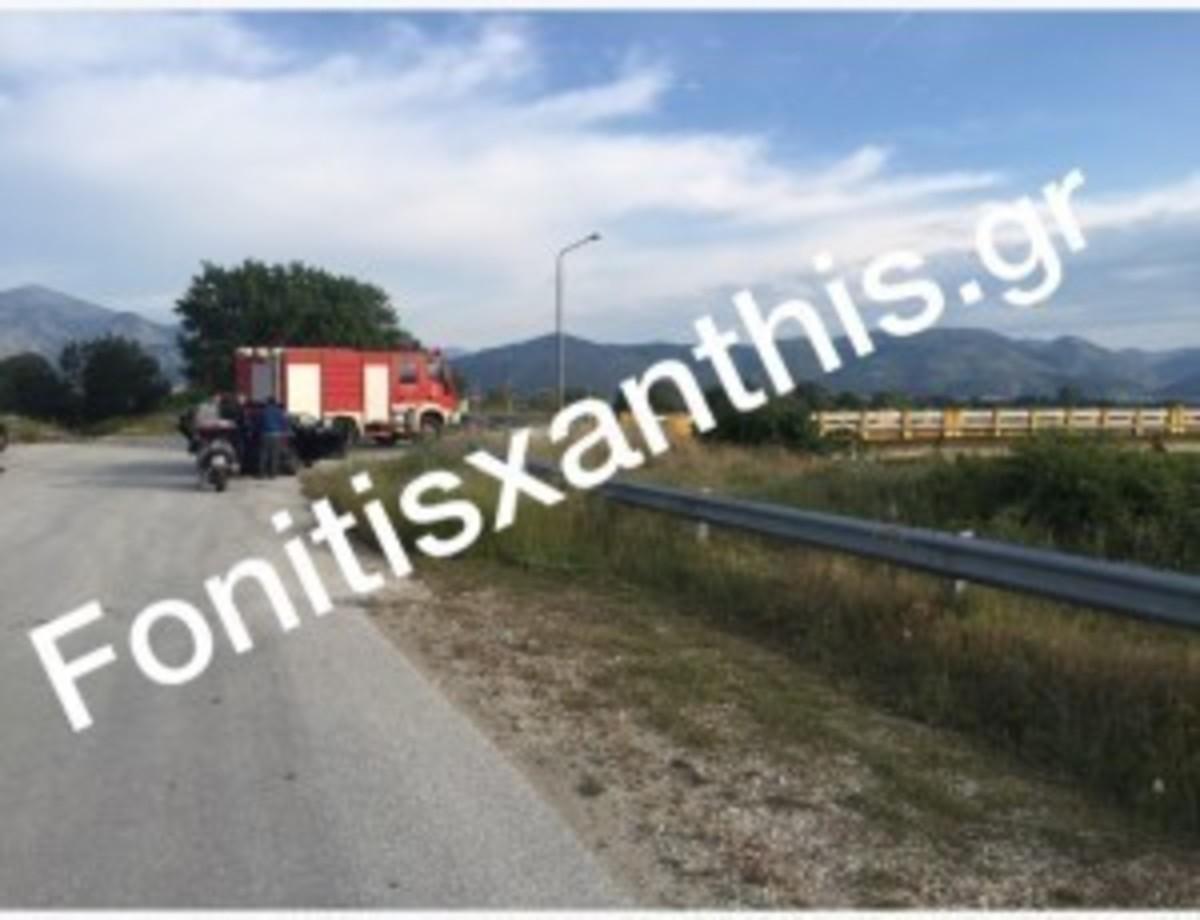 ΦΩΤΟ από fonitisxanthis.gr