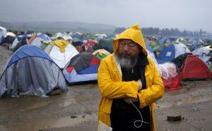 Ειδομένη: Άδεια τα πούλμαν, γεμάτες οι σκηνές – Απροθυμία προσφύγων και μεταναστών να φύγουν!